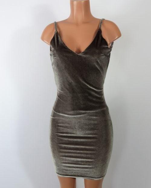 Overnight Fame Dress
