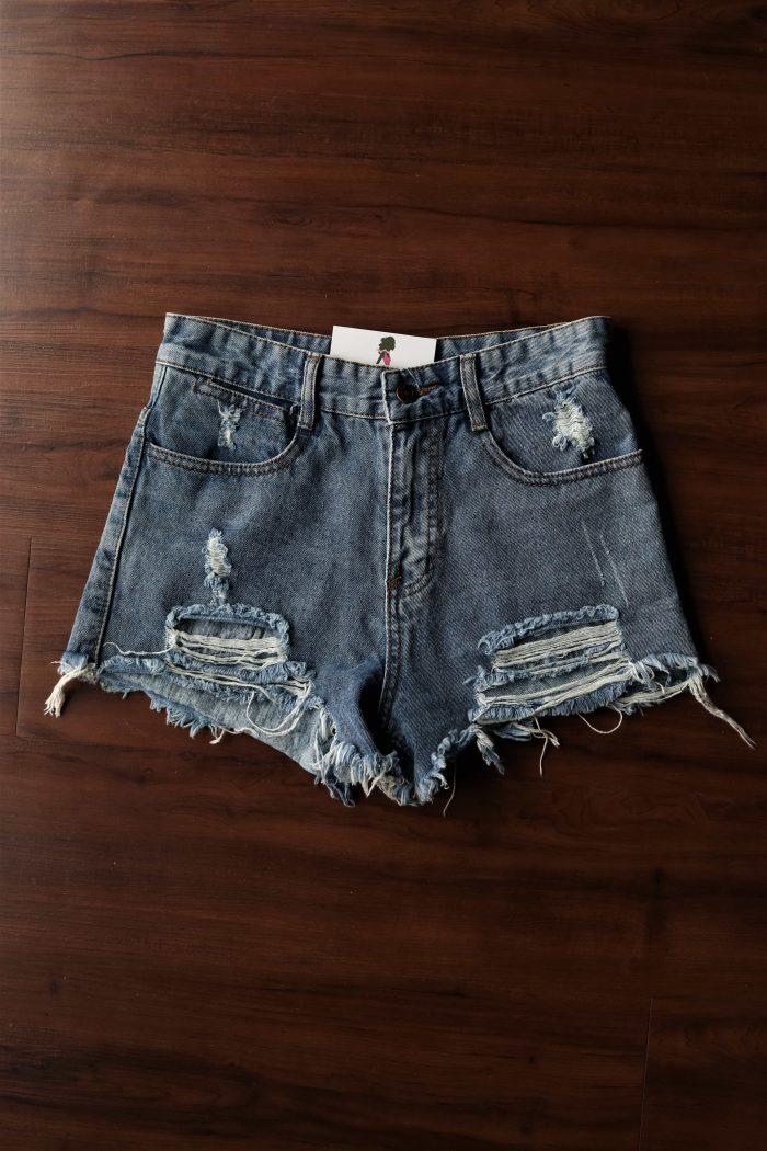 Wilde Shorts