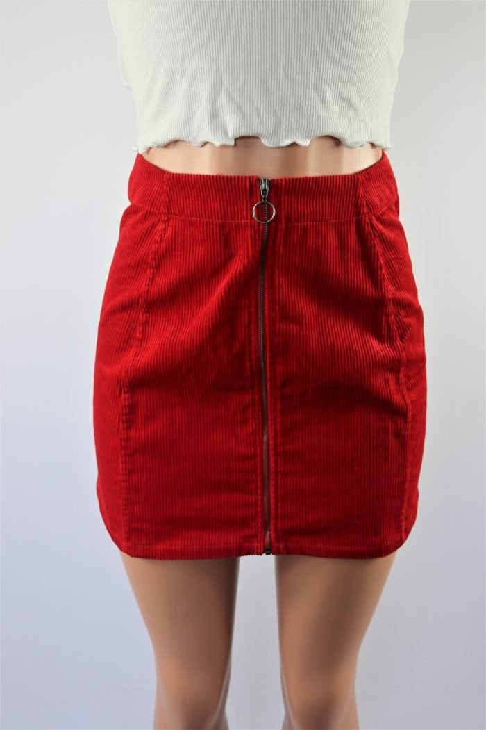 Broken Hearts Skirt
