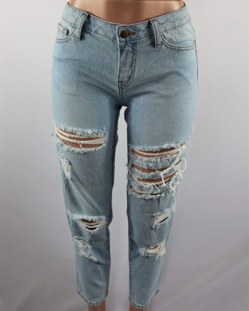 Asher Pants