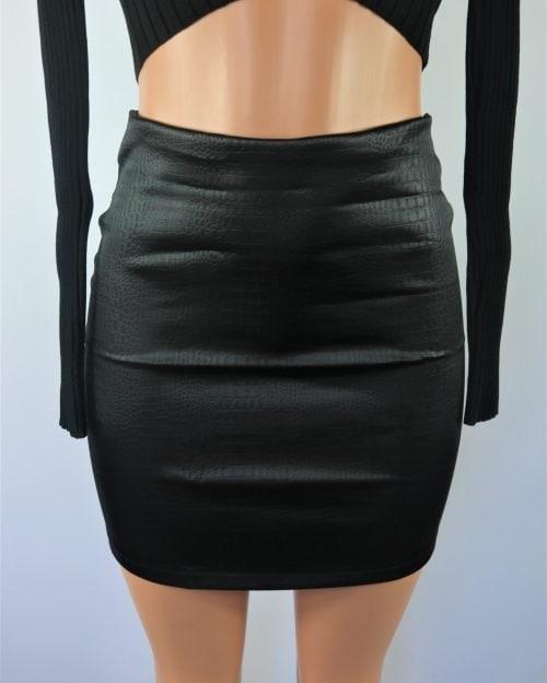 Serpent Skirt