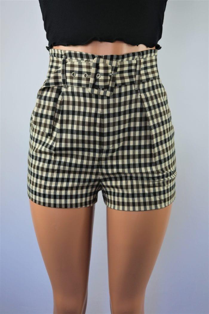 Maisie Shorts