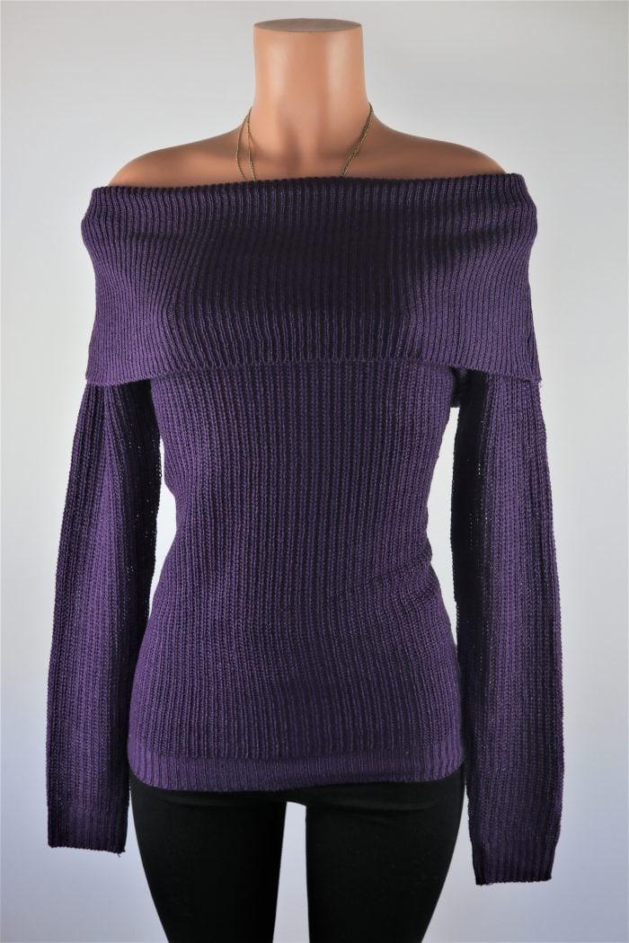 Asia Sweater Top