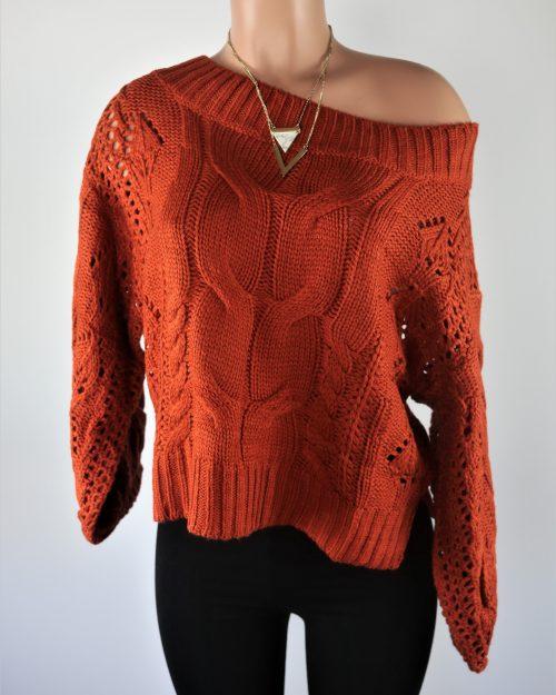 Latoya Sweater