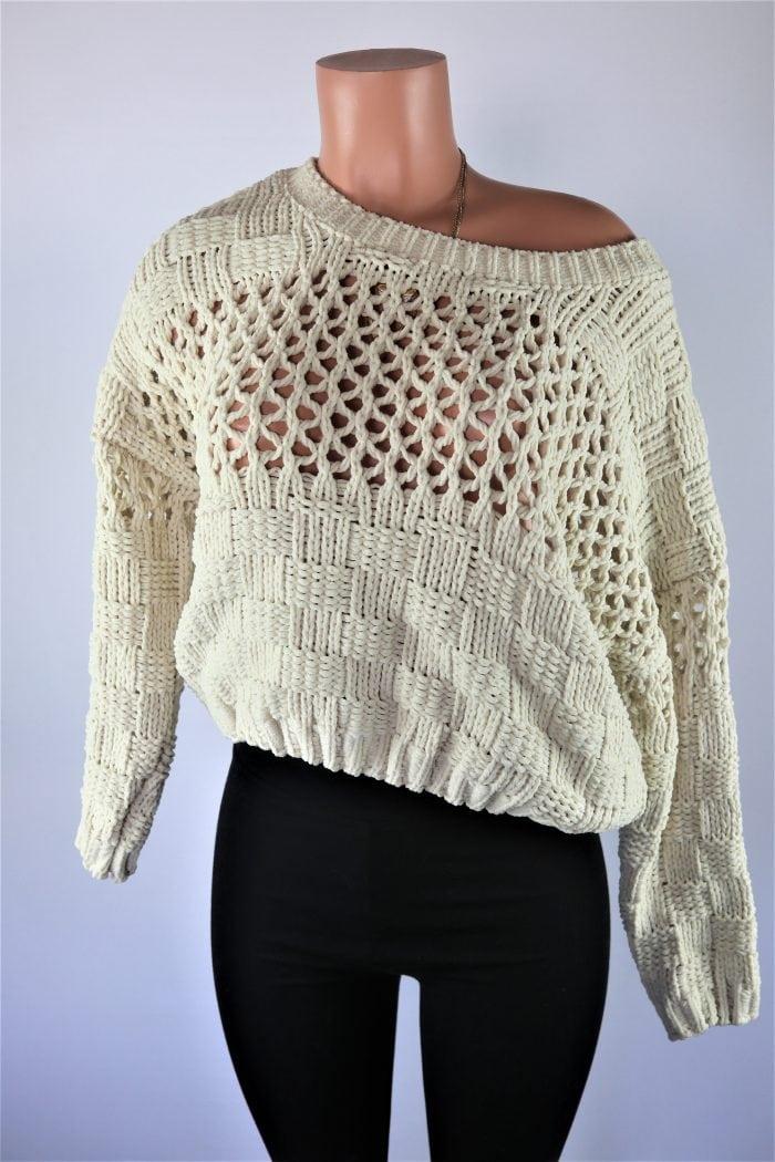 Birdie Chunky Sweater