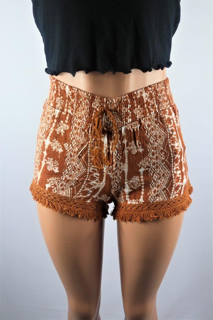 Vacay Shorts