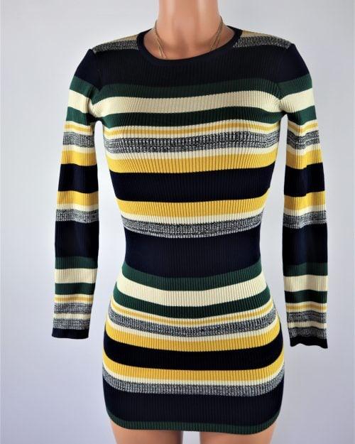 Mini Alina Dress