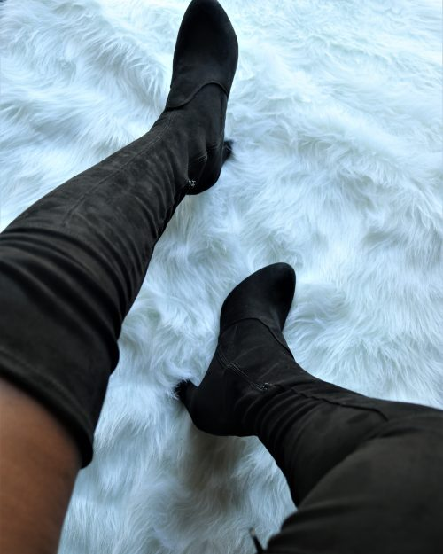 Jenelli Boots