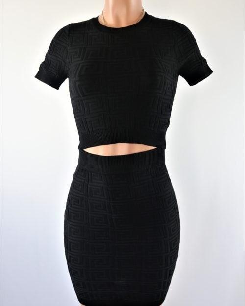 Tiana Skirt Set