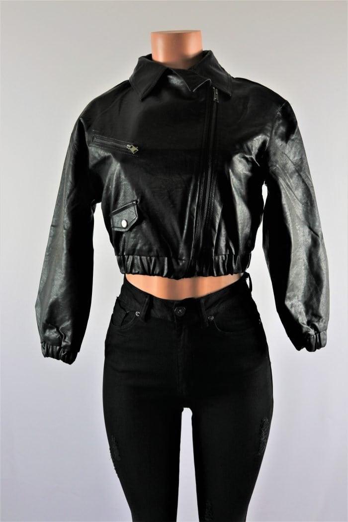 Baddie Jacket