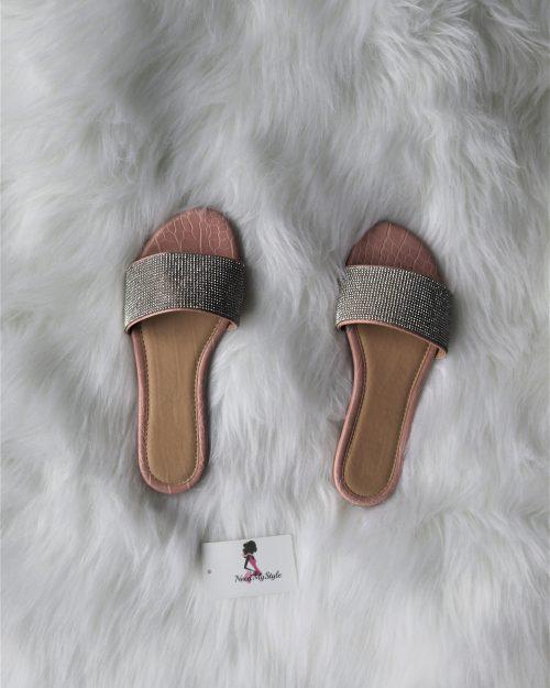 Courtney Sandals