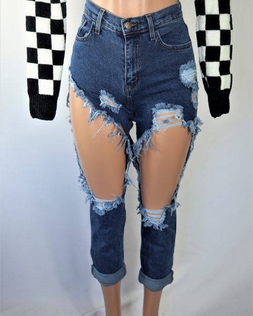 Joseph Boyfriend Jeans