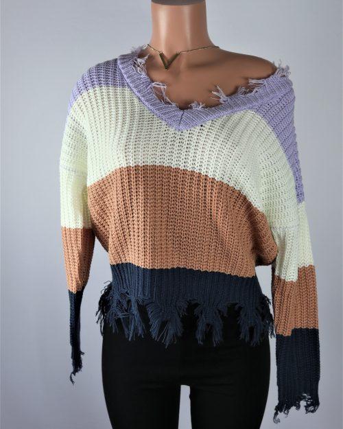 Tiara Sweater Top