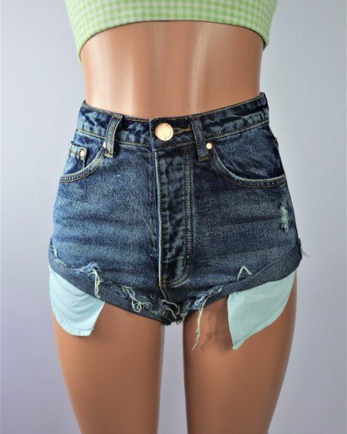 Jarred Shorts