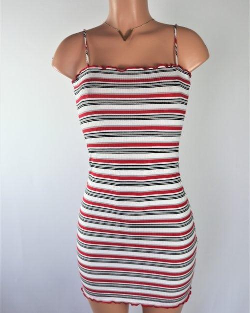 Suzie mini Dress