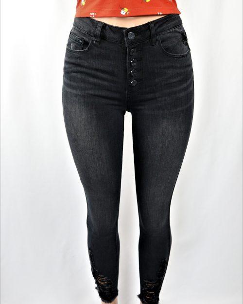 Stella Ankle Jeans