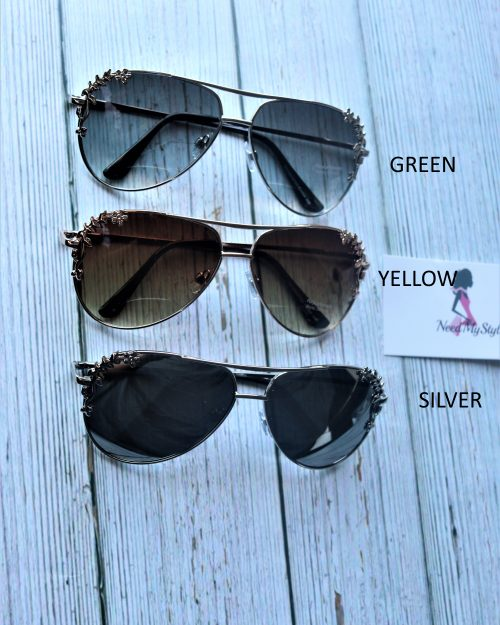 Jasmine Sunglasses