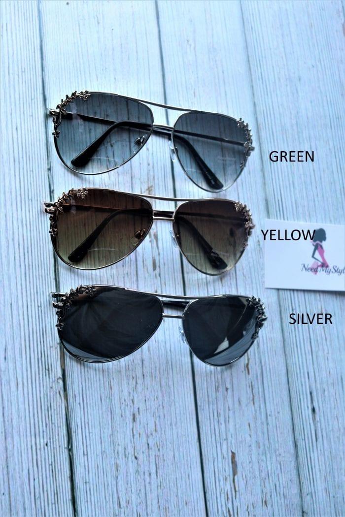 Jasmine Sunglasses