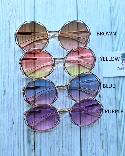 Regina Sunglasses