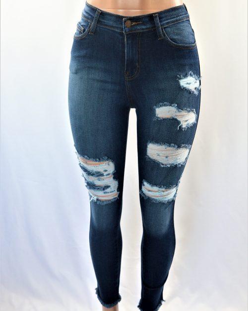 Sheldon Jeans