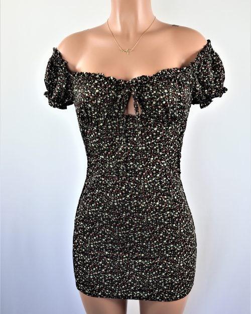 Lucinda Mini Dress