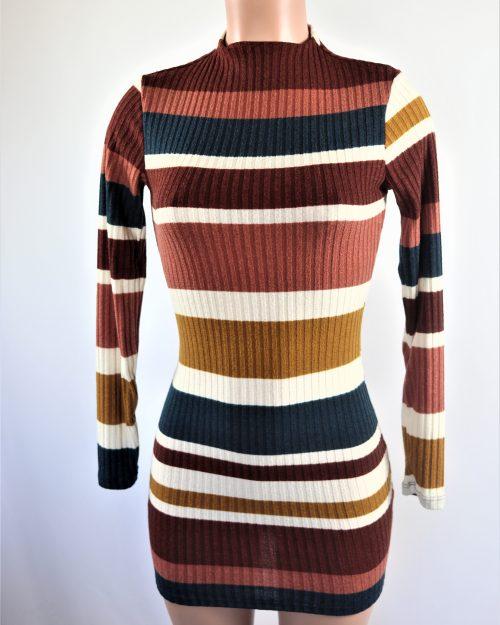 Selena Mini Dress