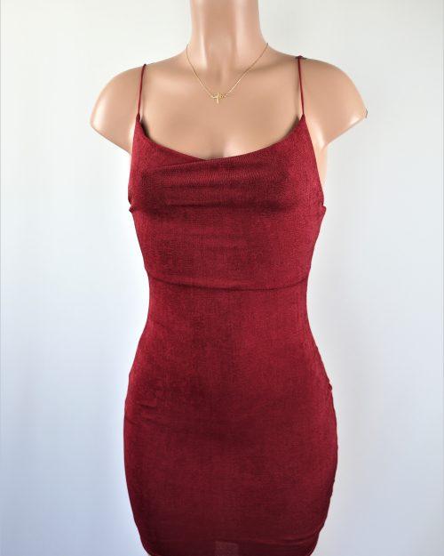 Beyond Blessed Dress