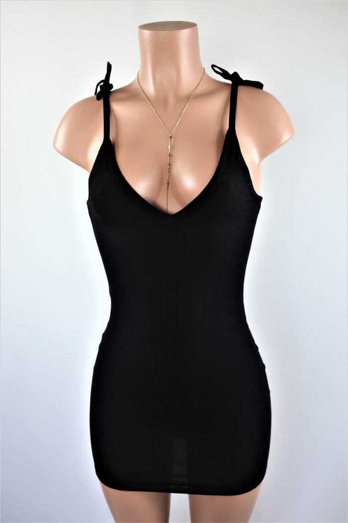 Tied To me Dress