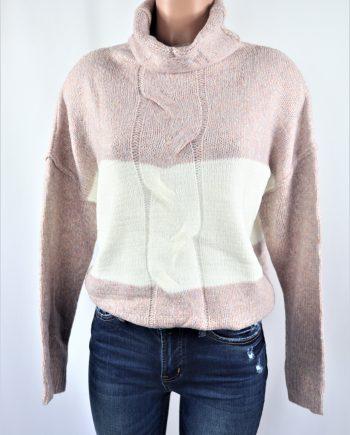 On My Block Sweater