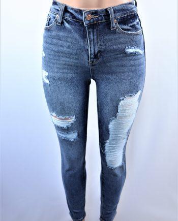 Cleon Skinny Jeans