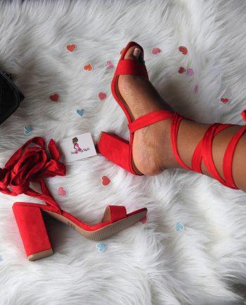 XOXO Heels 2
