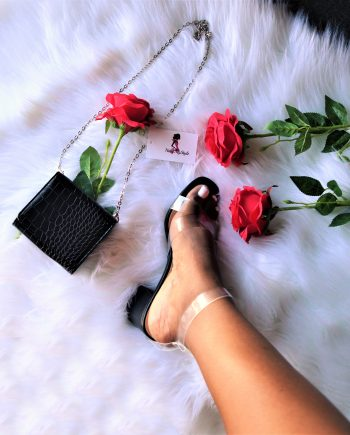 Mystery Heels