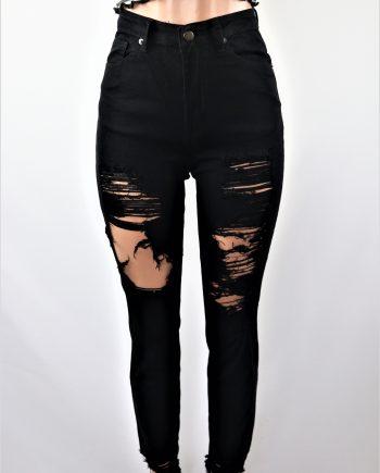 Rhonda Ripped Jeans