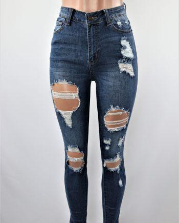 Tough It Out Jeans