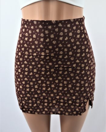 Let it Flow Skirt