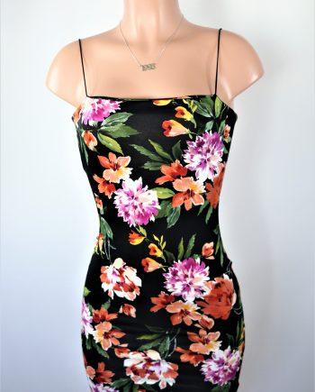 Fantasia Mini Dress